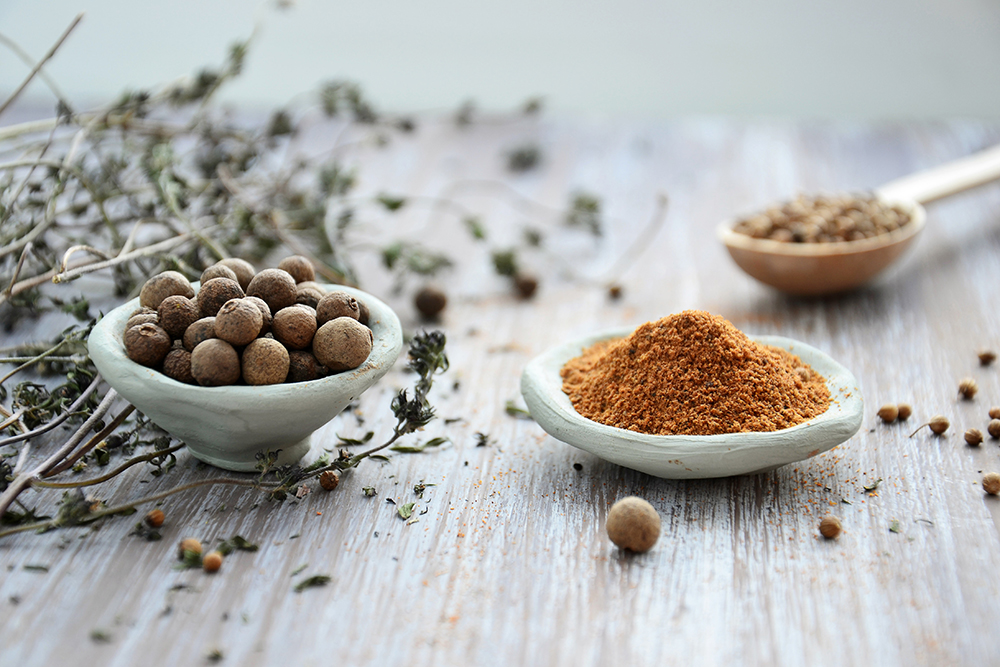 Add These 5 Ayurvedic Herbs in Your Diet For Digestion