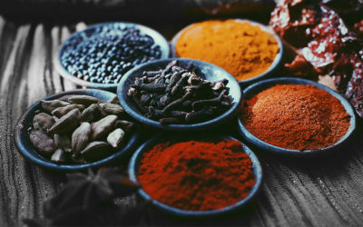 8 Ayurvedic Herbs That Will Transform Your Health
